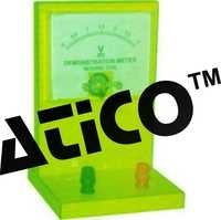 Demonstration Vertical Meter