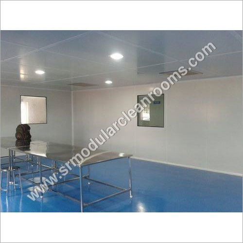 Modular Clean Room System