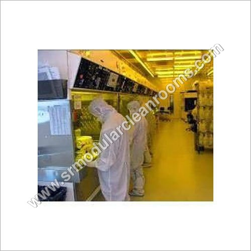 Clean Room Ancillaries
