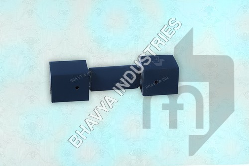 Raiiling Gates square and round 3 piece hinges