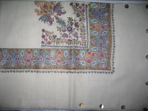 Handmade Pashmina Shawls
