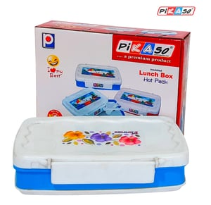 Hot Pack Lunch Box