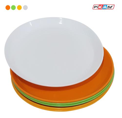 Microwave Round Plate