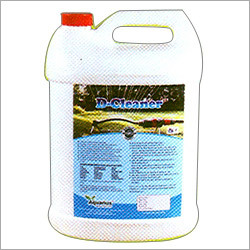 Bio-Enzymatic Cleaners