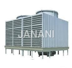 Counter Flow Cooling Towers