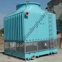 Package Type Cooling Towers