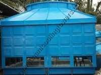 PVC Fill Packaged Cooling Towers