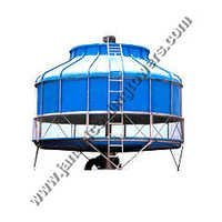 Industrial FRP Cooling Towers