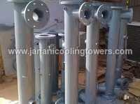 Aftercooler Heat Exchanger