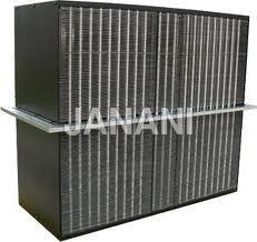 Heat Pipe Heat Exchanger