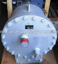 Helical Heat Exchangers