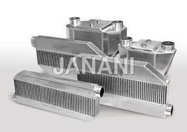 Intercooler Heat Exchanger