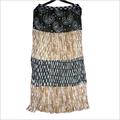 Ladies printed long skirt