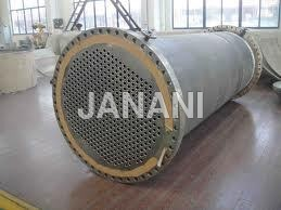 Titanium Tube  Heat Exchanger