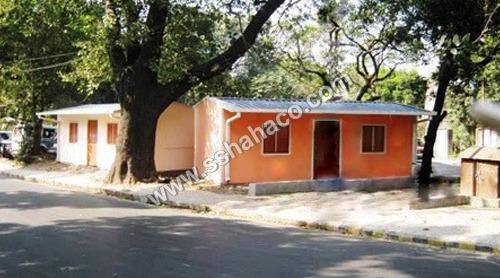 Pre Engineered Homes