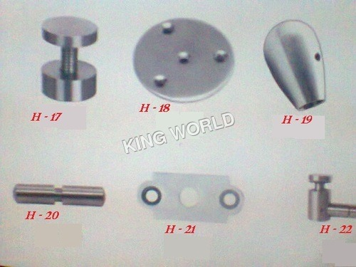 Railing assembly Parts