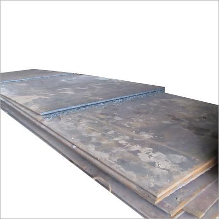 Hsm Steel Plates