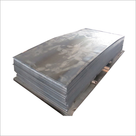 Industrial Ss Sheets