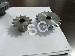 Seed Drill Chain Sprocket