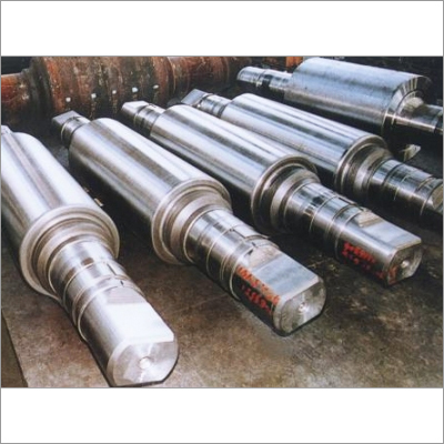 Forged Steel Rolls