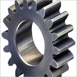 Forged Gears