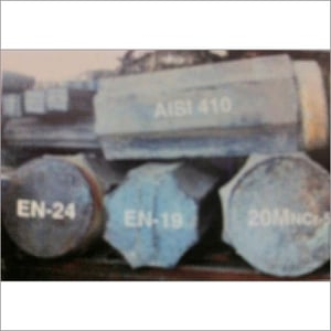 Forged Rolling Mill Rolls
