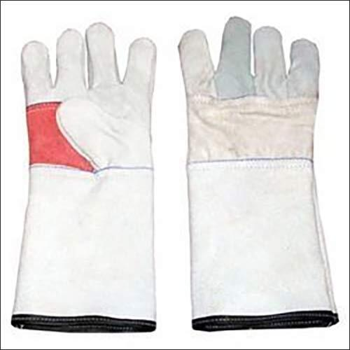 Industrial Hand Gloves