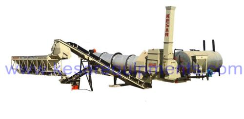 Stationary Asphalt Plant Certifications: Iso 9001:2015