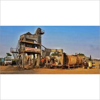 Asphalt Batching Plants