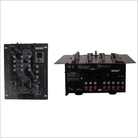 Cassette Amplifiers