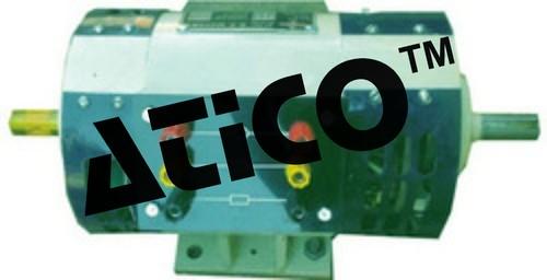 DC Compound Machines
