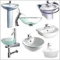 Sanitaryware Items