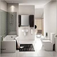 Bathroom Sanitary Ware Set
