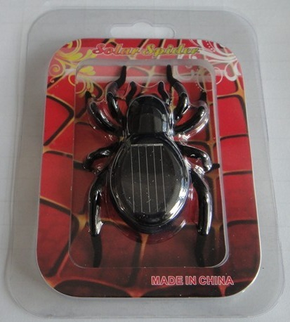 Ant O Sphere Blister Pack