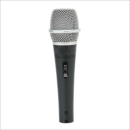 Performance Series Microphone