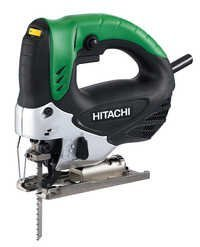 HITACHI JIG SAW MACHINE