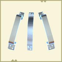 D Type Aluminium Handle