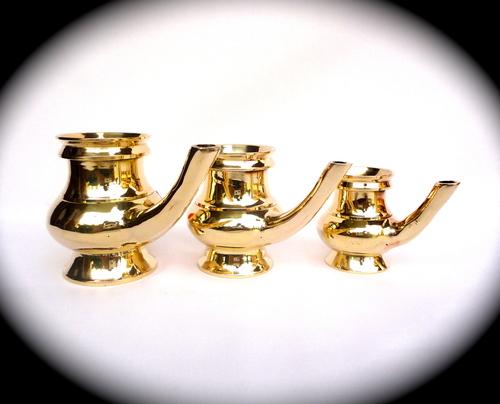 Brass Gangasagar Lota
