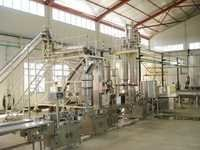 Fruit Juice Concentration Plant