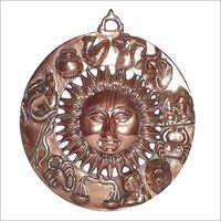 Brown Metals Handicrafts