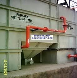 Saff Based Sewage Treatment Plant