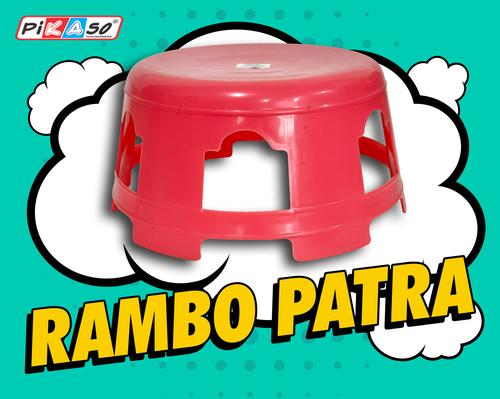 Rambo Patra