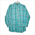 Ladies Cotton Printed shirt