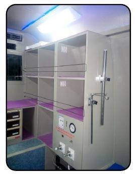Ambulance Accesories