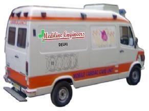 Ambulance Accessories