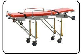 Stretcher For Ambulance