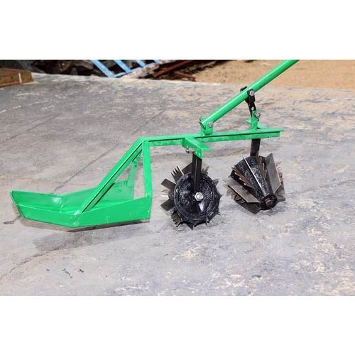 Rotary Cono Weeder