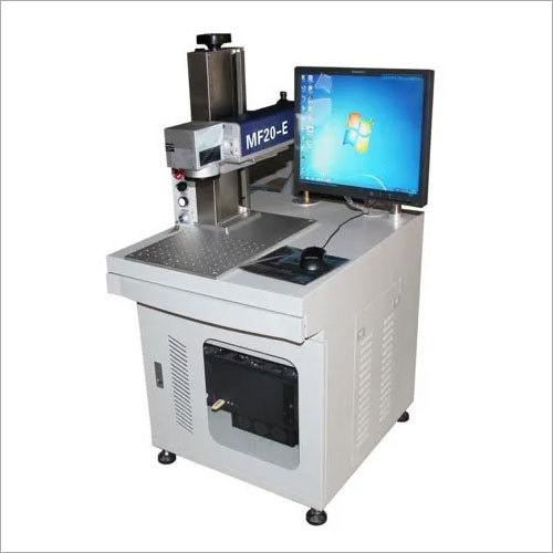 Yueming Laser Marking Machine Mf 20e