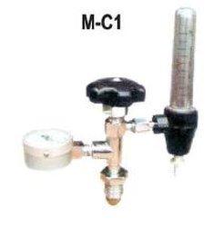 Oxygen Flow Meters & Ward Vacuum Units