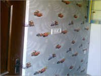 Children's Bedroom Wallpaper